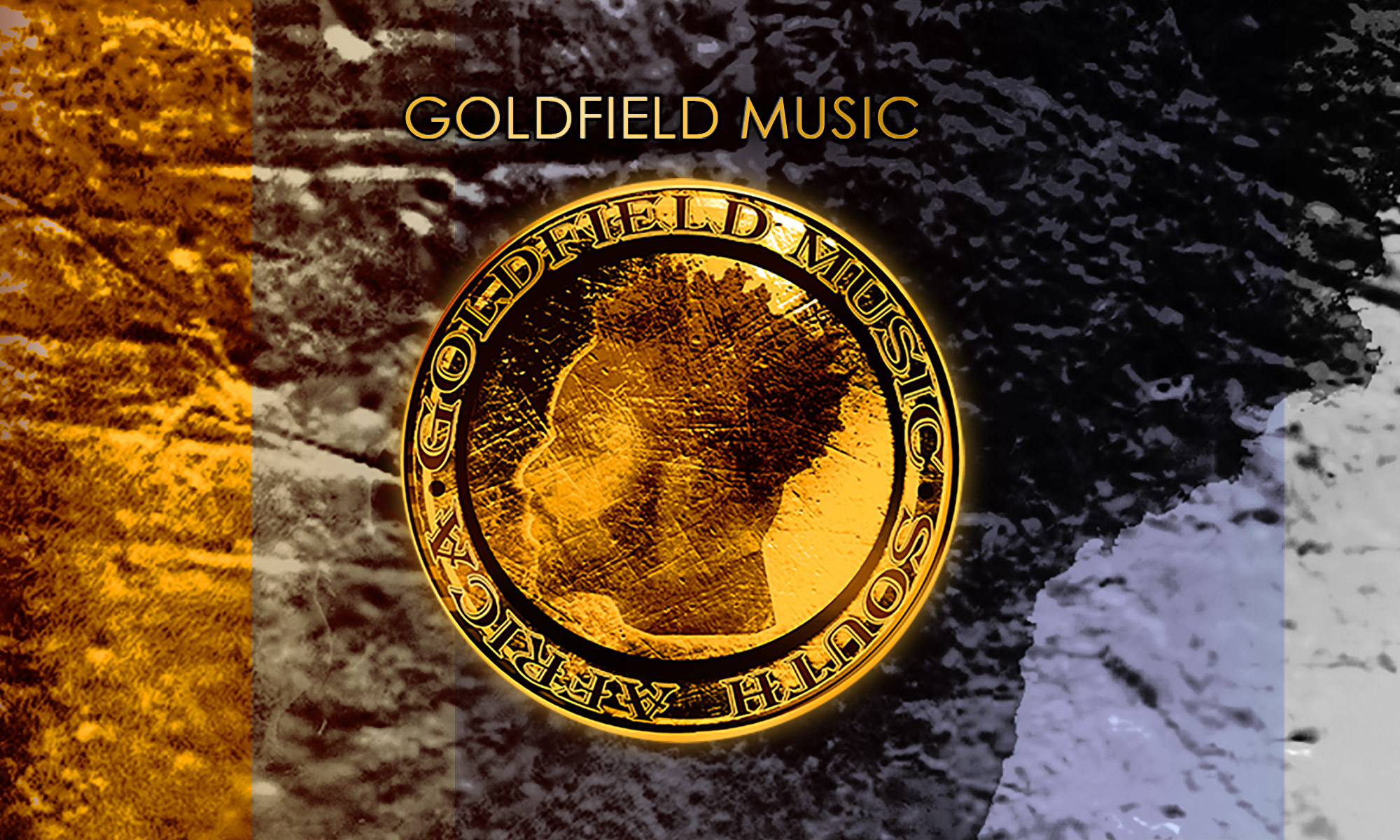 Goldfield Music - South African Musician / Guitarist / Song Writer / DJ